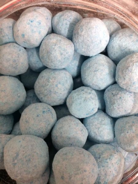 Bristows Traditional Blue Raspberry Bon Bons 100g